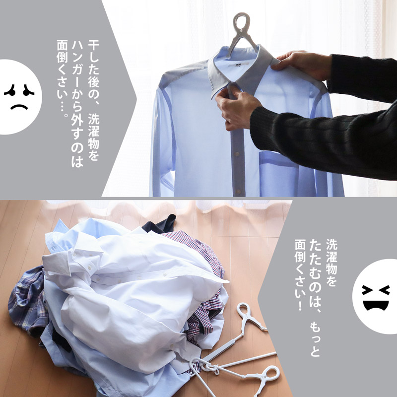 Do not wash clothes after drying 1